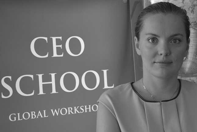 CEO School: Global Executive Education and Management Training