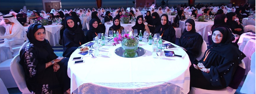 Dubai Government Economics Best Practices Event